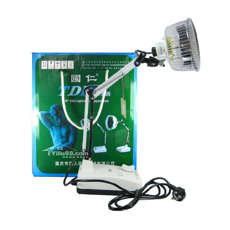 国仁TDP治疗器 电磁波理疗仪器TDP-T-I-1(台式小头)