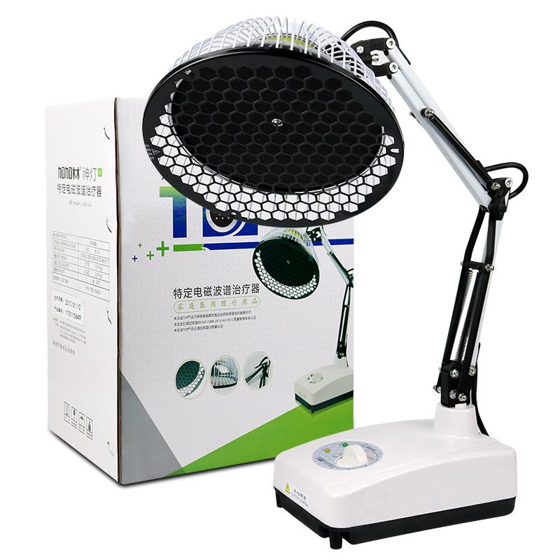加加林理疗仪 家用TDP电磁波治疗仪 CQG-12A(台式大头)