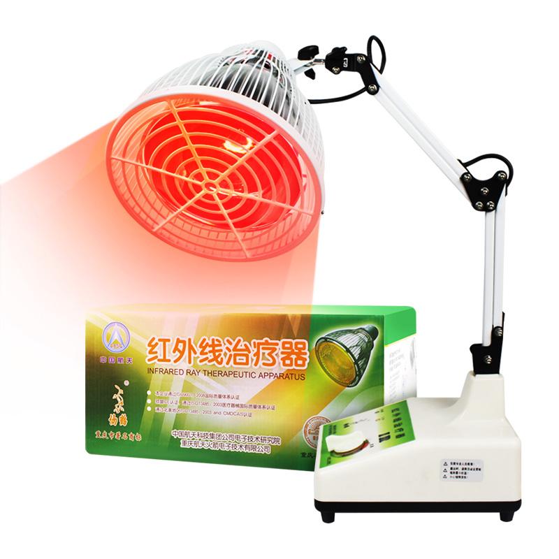 仙鹤理疗仪 红外线治疗仪器 CQ-30台式(100W)