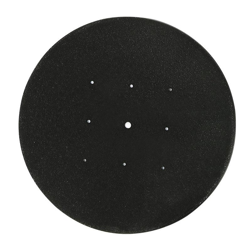 加加林特定电磁波辐射板 元素板 大头 166mm