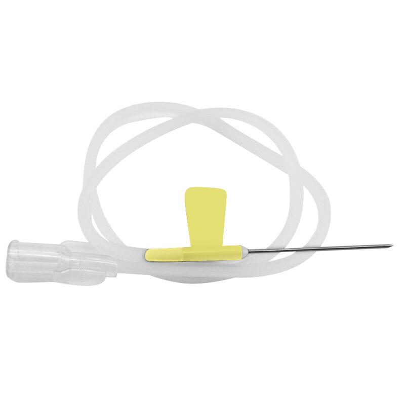 事丰一次性使用静脉输液针医用无菌头皮针针头 9号(1支)