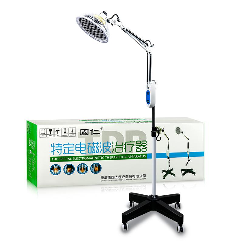国仁牌TDP神灯治疗仪 电磁波理疗仪器L-I-8A