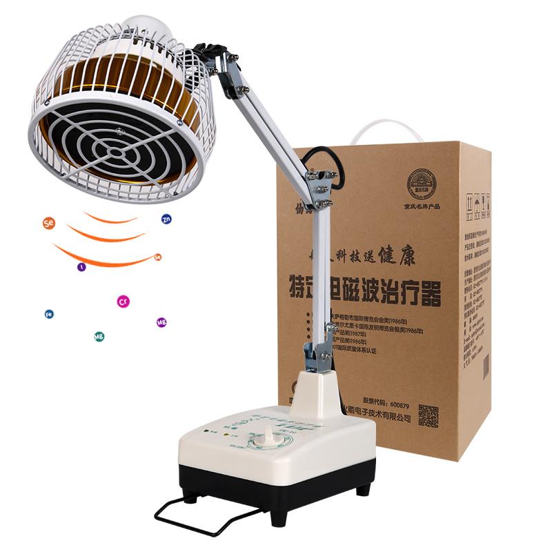 仙鹤 电磁波治疗仪CQ-10 台式小头