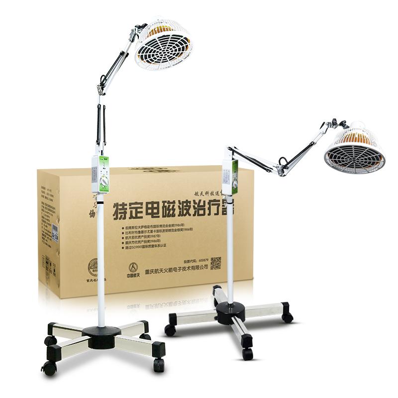 仙鹤 立式大头神灯治疗仪 TDP电磁波理疗仪器CQ-23M