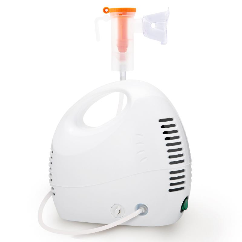 白求恩 医用压缩雾化器雾化机成人儿童化痰家用AXD-302
