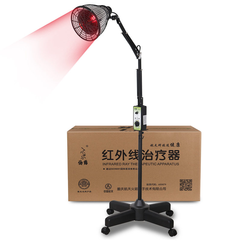 仙鹤TDP电磁波理疗仪红外线治疗仪 CQ-61P立式(150W)