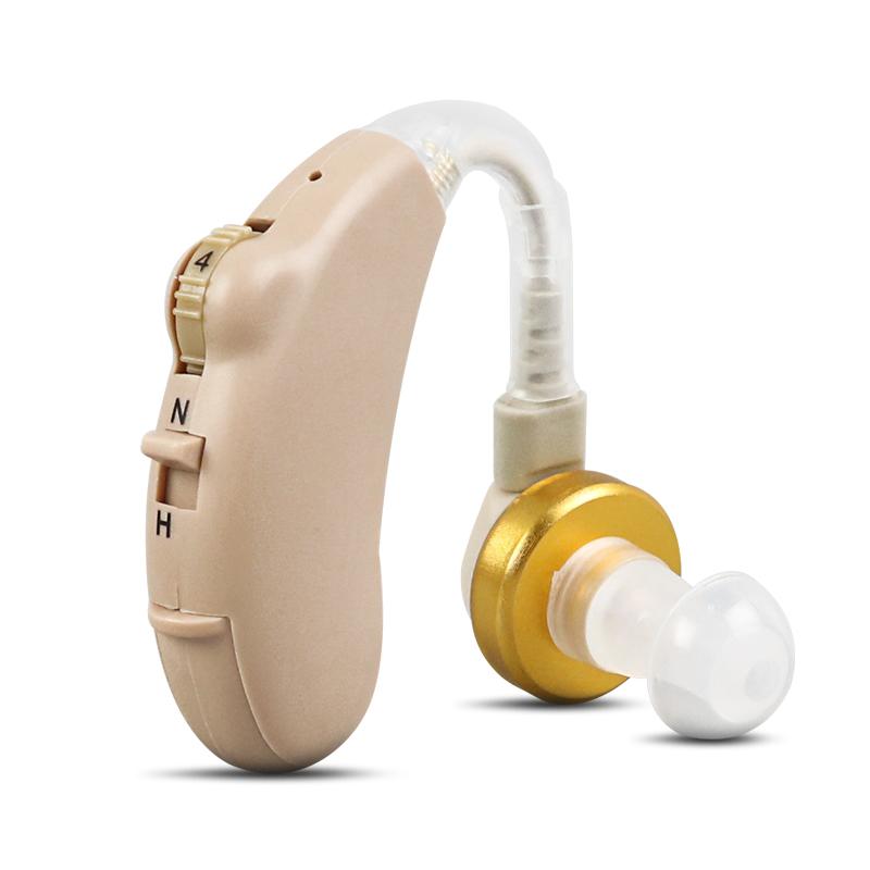 宝尔通 耳背式助听器V-185
