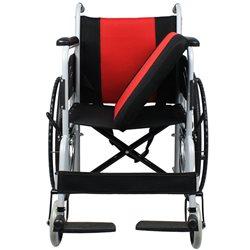 加加林手动轮椅车加宽便携轮椅代步RCG03