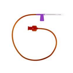 洪达一次性使用避光输液器 带针0.55mm(10支)