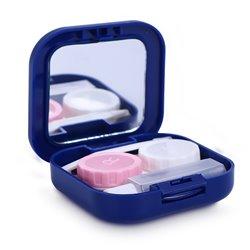 【积分换物】隐形眼镜收纳盒 颜色随机不指定