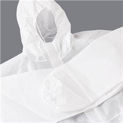 医用一次性使用隔离衣 全身连体式男女通用175/XL