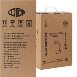 仙鹤TDP神灯治疗仪电磁波理疗仪器台式CQ-16
