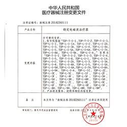 国仁 神灯治疗仪电磁波理疗器TDP-L-5H(红外发光)