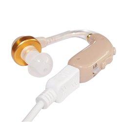 宝尔通 耳背式助听器A-130B