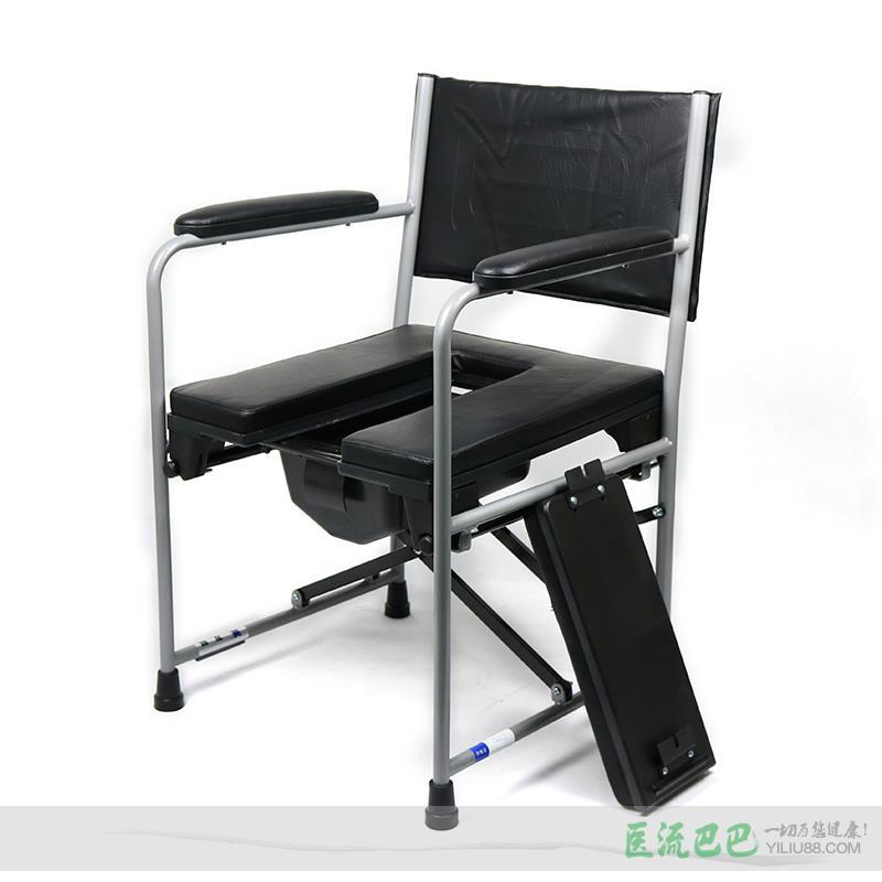 互邦坐便椅